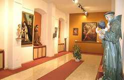 Musée diocésain de Ciudad Real