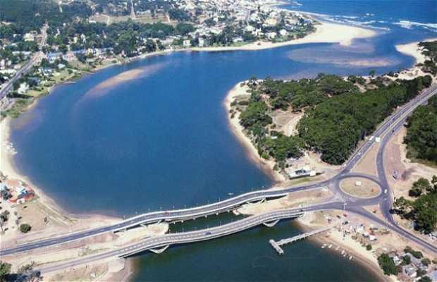 """Puente """"La Barra"""""""