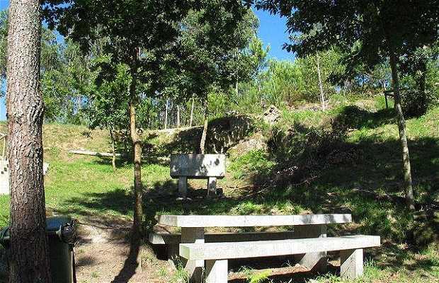 Parque Forestal A Guieira