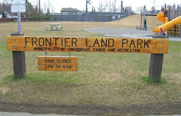 Frontier Land Park