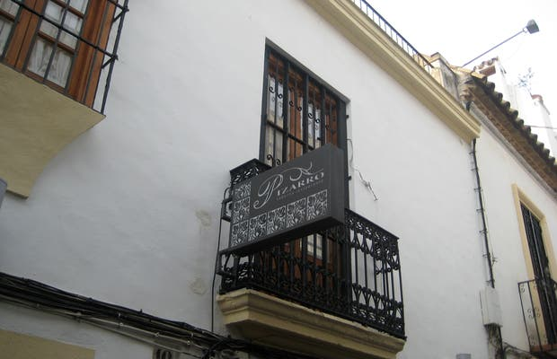 Pizarro Taberna