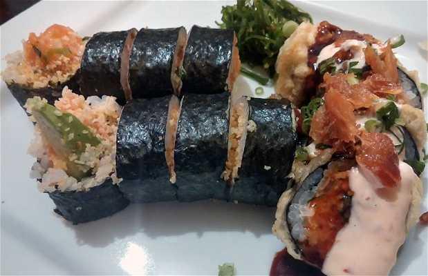 Masaru Sushi