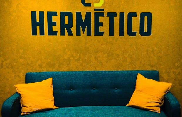 Hermetico Escape Rooms Madrid