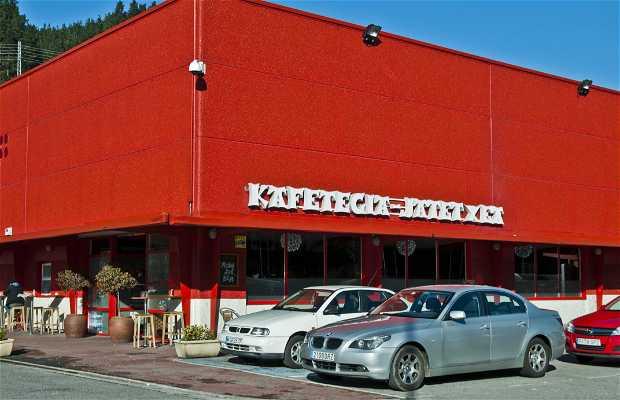 Restaurante Jatetxea Eroski