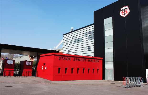 Estadio Ernest Wallon