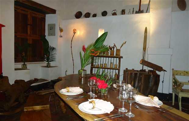 El Fuerte Restaurant