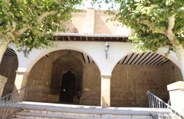 Parroquia Santa María De La Asunción