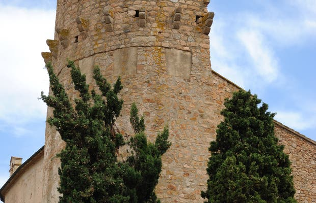 Monastero e Arco di San Benedetto