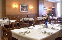 "Restaurant ""Los Cuchilos"""