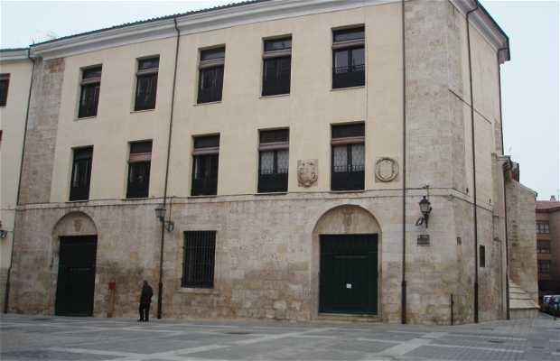 Hôpital de San Bernabé