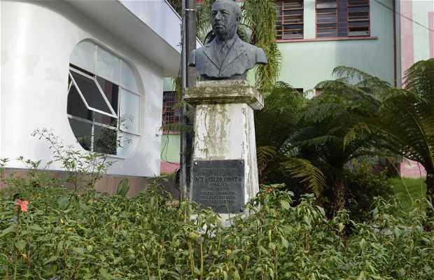 Monumento à Octacílio Costa