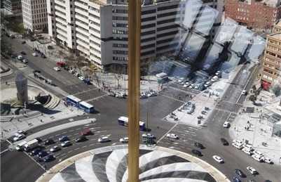 Obélisque de Calatrava