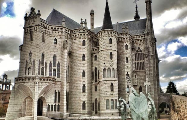 Episcopal Palace of Astorga