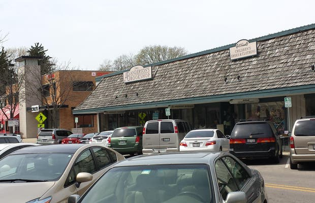 Anderson's Bookshops