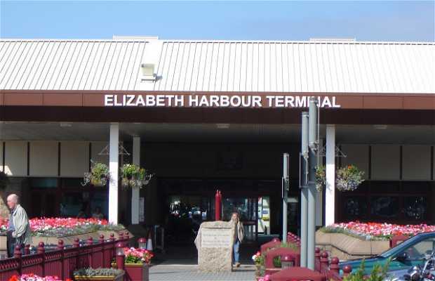 Elisabeth Harbour Terminal
