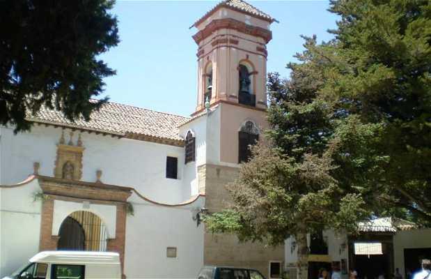 Convento de Santa María de los Ángeles