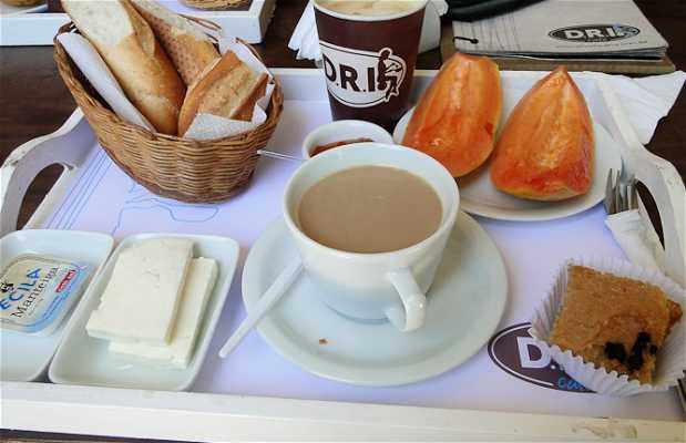 Café du Lage