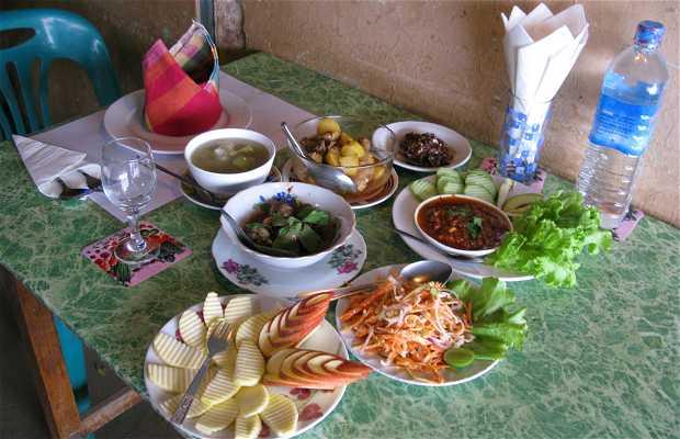 Kan Yeik Thor Restaurant