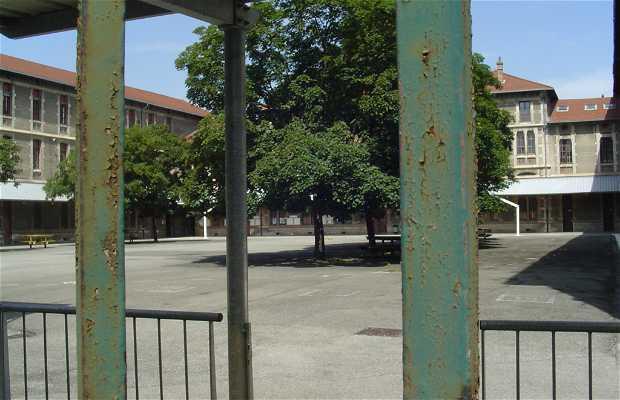 Lycée Champolion