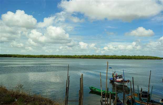 Ilha da Cassumba