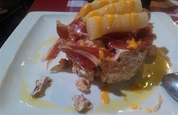 Restaurante La Renta