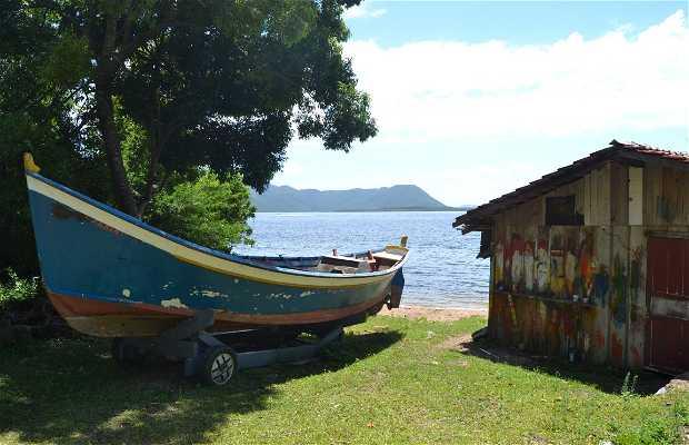 Randonnée sur la Côte de Lagoa