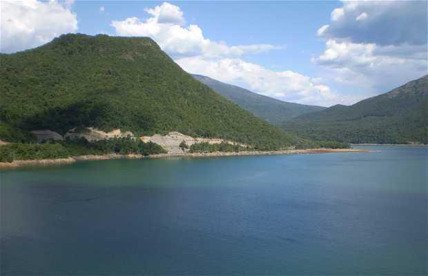 Lake Ralco