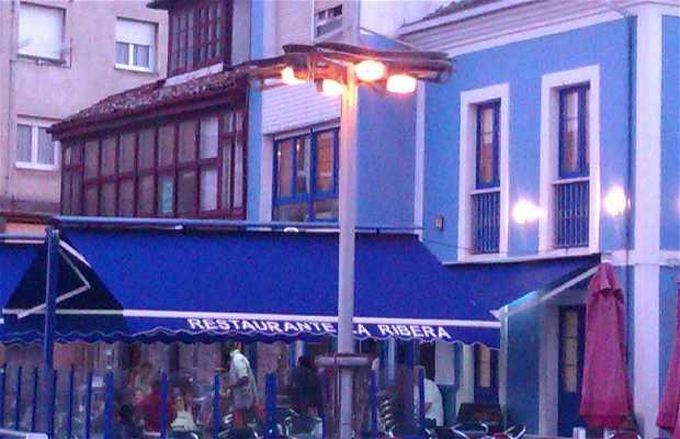 Restaurant La Ribera