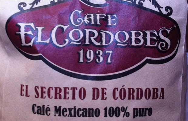 Café el Cordobés México