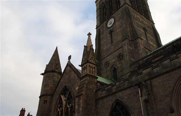 Cattedrale di Leicester