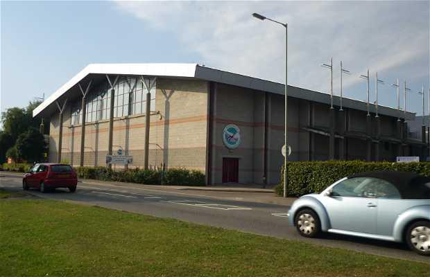 Kingsmead Leisure Center
