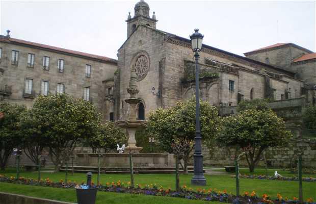 La Herrería Fountain
