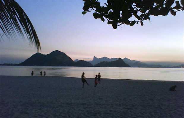 Playa de Icaraí