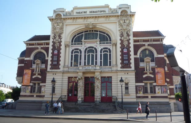 Teatro Sebastopol