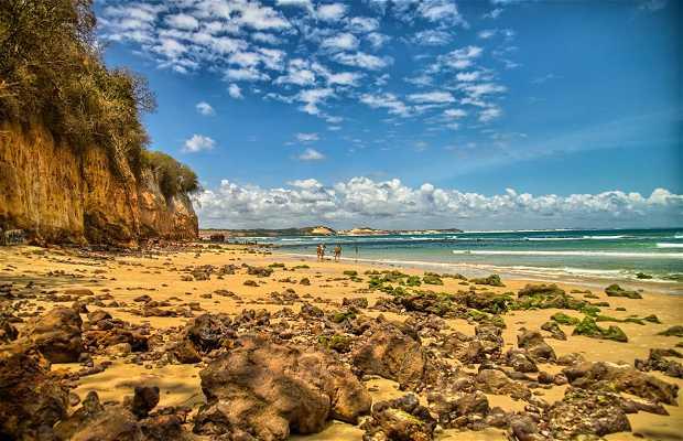 Spiaggia della Pipa