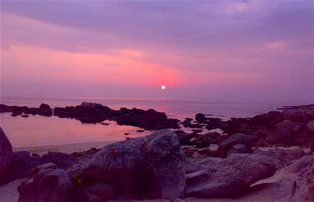 Playa de Lagos