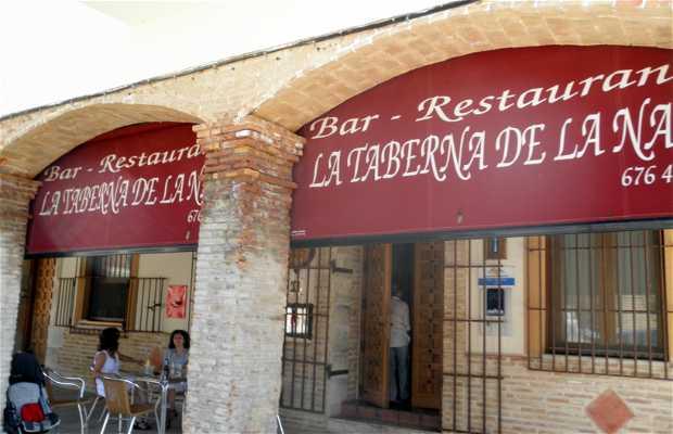 Restaurante La Taberna de la Nava