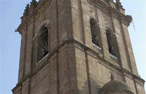 Eglise des Saints Jean