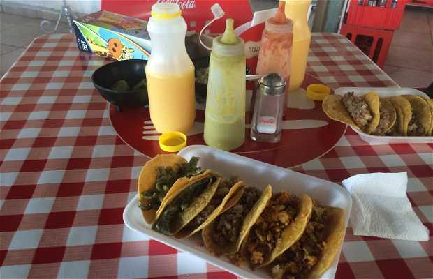 Tacos Ever