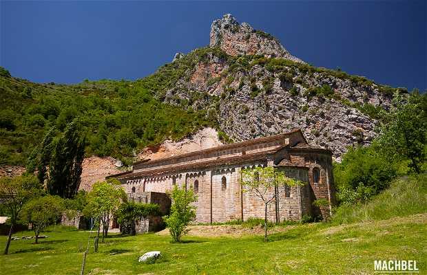 Monastère de Obarra