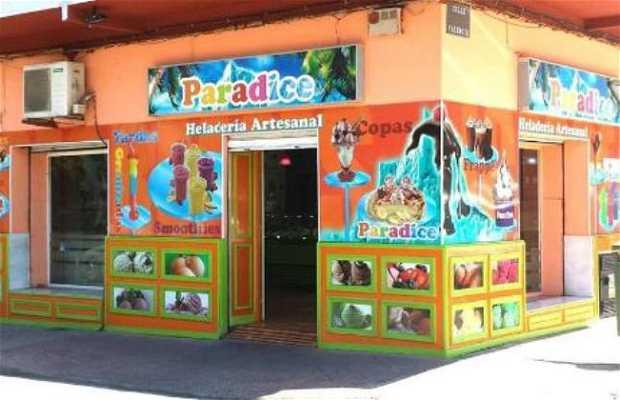 Heladería Paradice