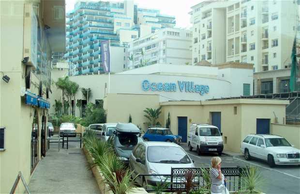 Ocean Village Mall