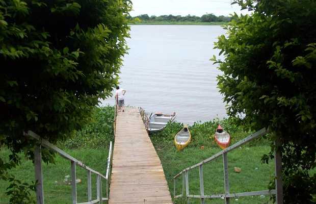Herradura Lagoon