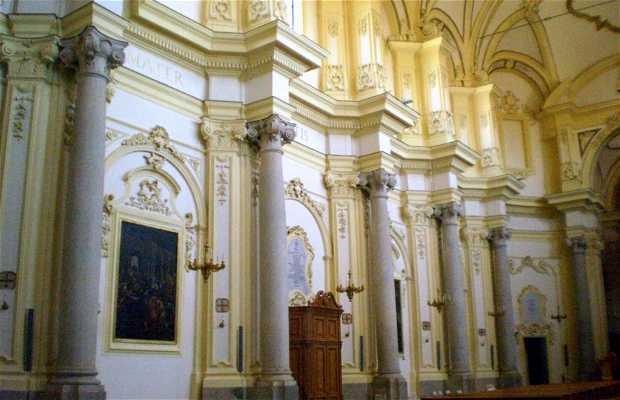 Santuario dell'Annunziata