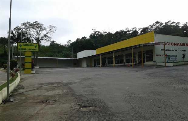 Estación de la Pamonha