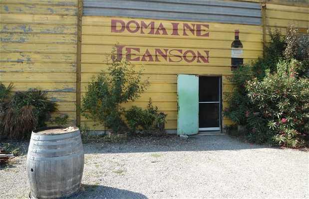 Domaine Jeanson