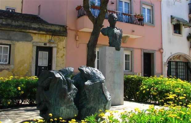 Monumento a José de Castro