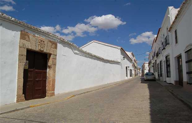 House of the Encomienda
