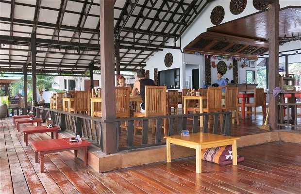 J.P. Restaurant