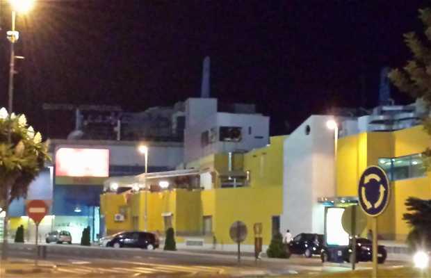 Centro Comercial Y De Ocio Las Velas